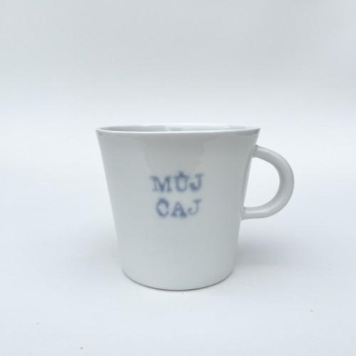 Hrníček 4 Můj čaj