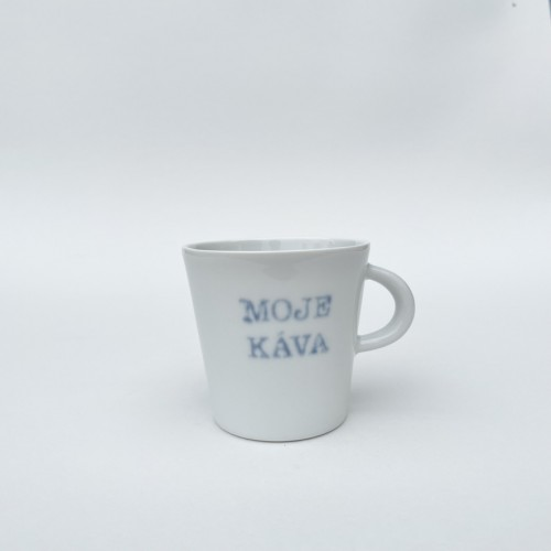 Hrníček 2 Moje káva