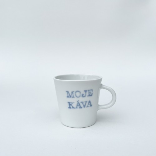 Hrníček 1 moje káva