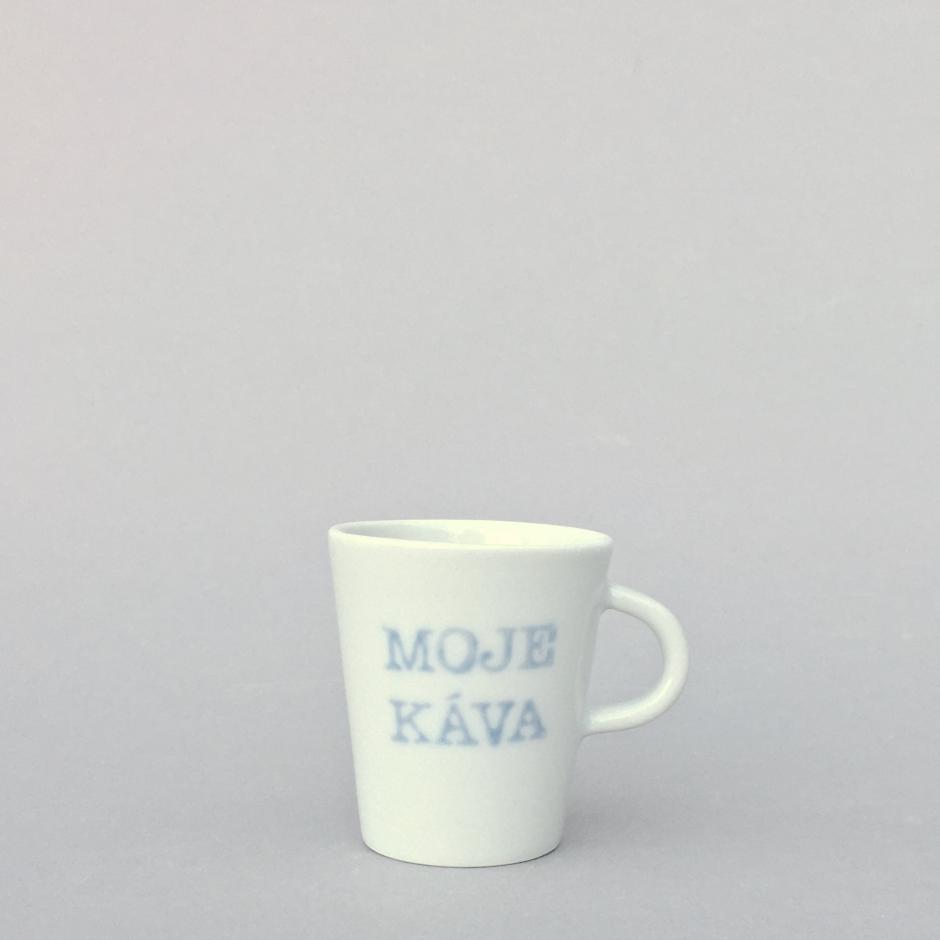 Hrníček 0 moje káva