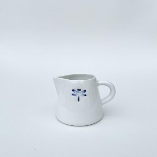 Mlékovka Vážka